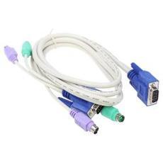 KVM кабель D-Link CBM-180BMA