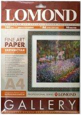 Бумага Lomond Fine-Grainy Natural White DS (0912141)