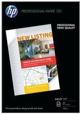 Бумага HP Professional Matt Inkjet Paper (Q6594A)