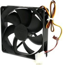 Вентилятор для корпуса GlacialTech GT12025-BDLA1
