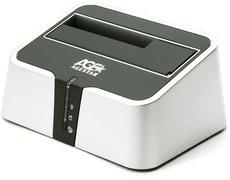 Док-станция для HDD AgeStar 3CBT2(6G) Silver