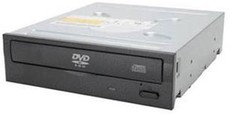 Привод Lite-On IHDS118 (DVD-ROM) Black OEM