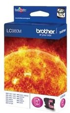 Картридж Brother LC980M