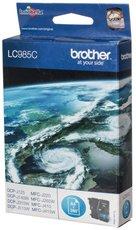 Картридж Brother LC985C