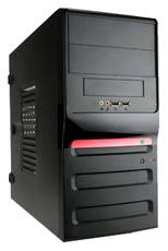 Корпус InWin ENR025 400W Black