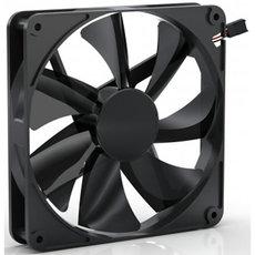 Вентилятор для корпуса Noiseblocker BlackSilentPRO PK-PS