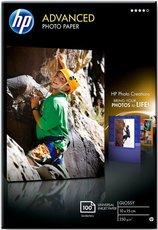 Бумага HP Advanced Glossy Photo Paper (Q8692A)