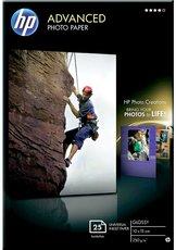 Бумага HP Advanced Glossy Photo Paper (Q8691A)