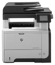 МФУ HP LaserJet Pro 500 MFP M521dn (A8P79A)