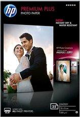 Бумага HP Premium Plus Glossy Photo Paper (CR677A)