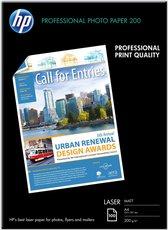 Бумага HP Matt Photo Laser Paper (Q6550A)