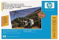 Бумага HP Advanced Photo Paper Matt (Q5462A)