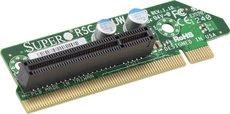 Плата расширения SuperMicro RSC-R1UW-E8R