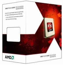 Процессор AMD FX-Series FX-4350 BOX