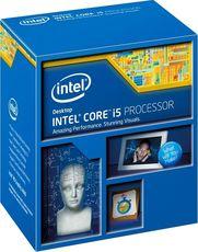 Процессор Intel Core i5 - 4570 BOX