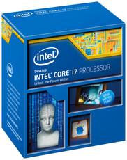 Процессор Intel Core i7 - 4770 BOX