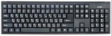 Клавиатура+мышь Sven Standard 310 Combo Black USB