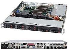Серверный корпус SuperMicro CSE-113MTQ-330CB