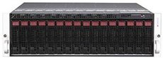 Серверная платформа SuperMicro SYS-5038ML-H8TRF
