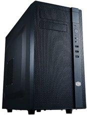 Корпус Cooler Master N200 Black (NSE-200-KKN1)