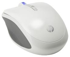 Мышь HP X3300 White (H4N94AA)