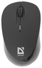 Мышь Defender Dacota MS-155 Black