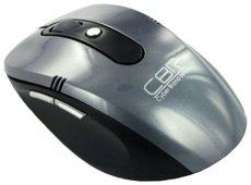 Мышь CBR CM-500 Grey