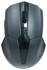 Мышь CBR CM-547 Grey