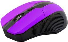 Мышь CBR CM-547 Purple