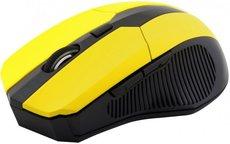 Мышь CBR CM-547 Yellow