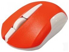 Мышь CBR CM-422 Orange