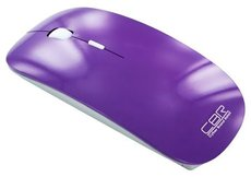 Мышь CBR CM-700 Purple