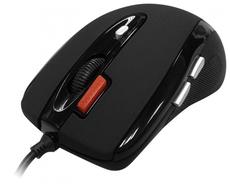 Мышь CBR CM-377 Black