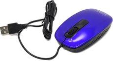 Мышь CBR CM-150 Blue