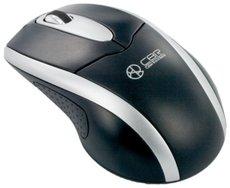 Мышь CBR CM-101 Black