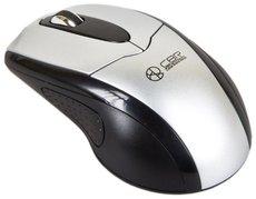 Мышь CBR CM-101 Silver