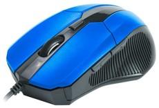 Мышь CBR CM-301 Blue