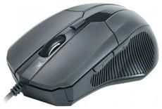 Мышь CBR CM-301 Grey
