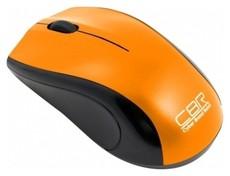 Мышь CBR CM-100 Orange