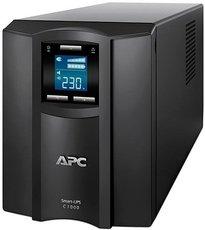 ИБП (UPS) APC SMC1000I Smart-UPS 1000VA