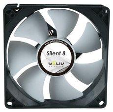 Вентилятор для корпуса GELID Silent 8 (FN-SX08-16)