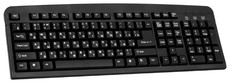 Клавиатура Defender Element HB-520 Black PS/2