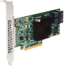 RAID контроллер Intel RS3UC080