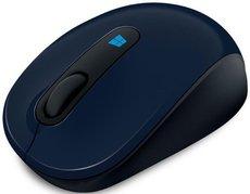 Мышь Microsoft Sculpt Mobile Mouse USB Wool Blue (43U-00014)