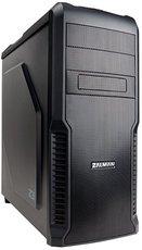Корпус Zalman Z3 Black