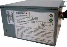 Блок питания SuperMicro PWS-502-PQ 500W