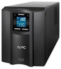 ИБП (UPS) APC SMC1500I Smart-UPS 1500VA
