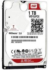 Жесткий диск 1Tb SATA-III Western Digital Red (WD10JFCX)