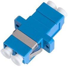 Оптический адаптер NIKOMAX NMF-OA2SM-LCU-LCU-2