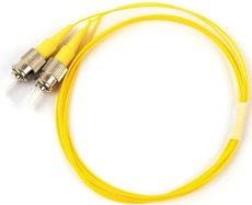 Оптический патч-корд NIKOMAX NMF-PT1S2A0-STU-XXX-001-2